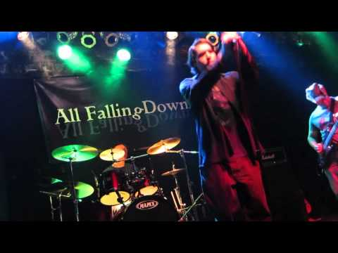 All Falling Down - Stinkfist (Tool cover)