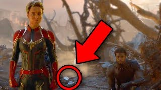Avengers Endgame DELETED SCENE! Iron Man Death Extended Cut Breakdown!