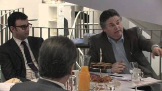 2011 Business of Design: Gordon Feller - on constraints