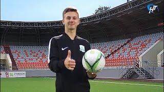 Футболисты новгородского «Электрона» просят поддержать команду в решающем матче сезона