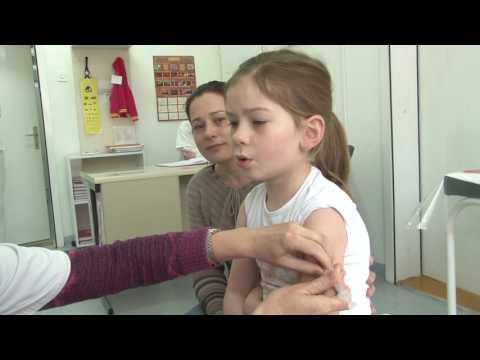 Farida Bikbaeva a prosztatagyulladásról