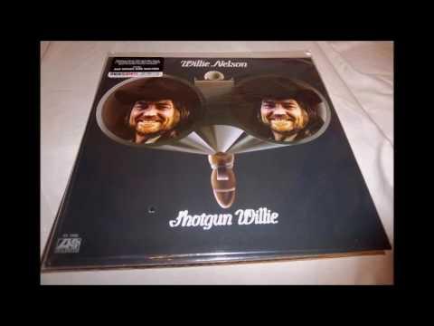 09. Bubbles in My Beer - Willie Nelson - Shotgun Willie