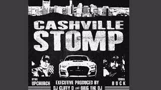 Upchurch Cashville Stomp