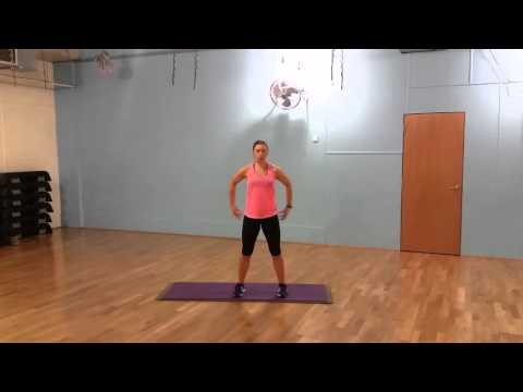 Exercise thumbnail image for Squat With Triple Pulse