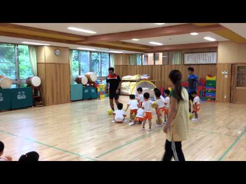 Sekihara Nursery School
