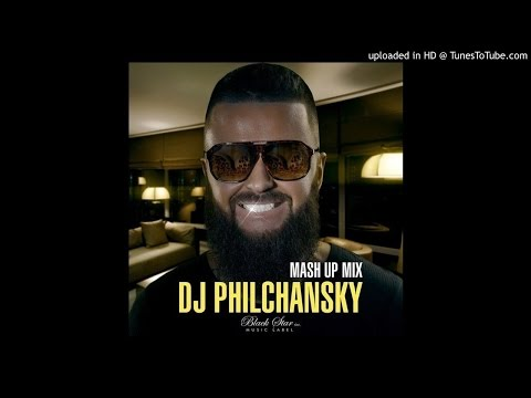 DJ Philchansky - Mash Up Mix ♛ ♛ ♛