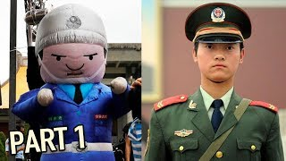 China vs Taiwan: Top 5 Differences (Part 1) | China Uncensored