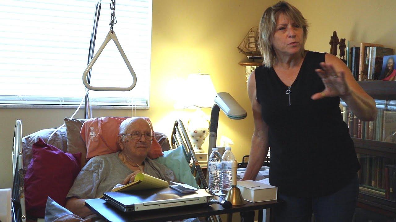Patient Spotlight: Earl Kimbrough/Part 2