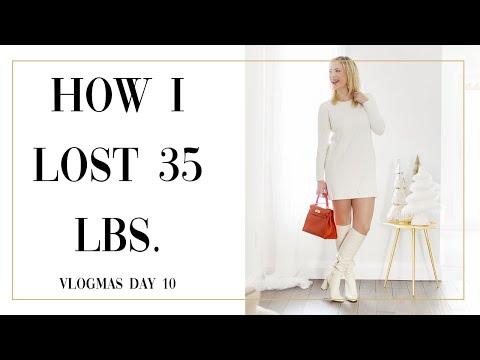 Dienos normos norint numesti svorio