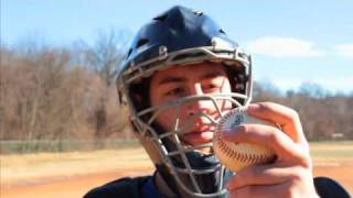 How to Get a Baseball Ready for a Game