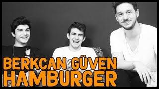 Berkcan Güven ile Kim Hamburger Yemek İster? | Overrate