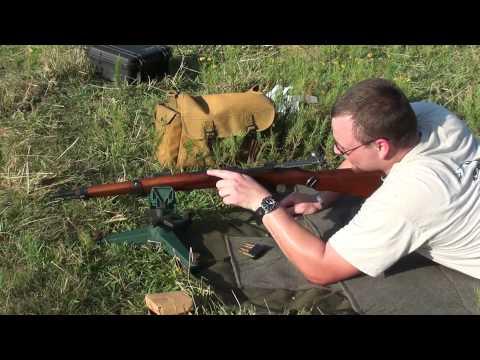 Steyr M95 Stutzen Carbine in 8x56r