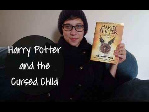 Harry Potter and the Cursed Child - Vamos falar sobre livros? #252