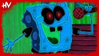 SpongeBob SquarePants - Best Day Ever (Horror Version) 😱