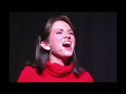 """I Can Do Better Than That"" from the musical, ""The Last 5 Years"", Broadway Nights (Broadway revue show)"