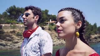 Bruno Oro - I'm your DJ (Cadaqués). Bruno Oro featuring Sara Pi.