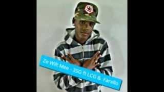 Ze Wilt Mee - 3SG ft LCG (JayJay) & Farello *Prod By RJM Recording Studio*