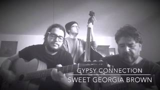 Gypsy Connection-Sweet Georgia Brown