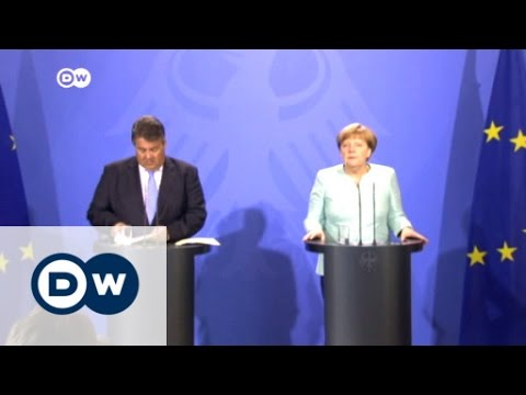 New integration law in Germany | DW News