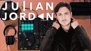 Julian Jordan Live Mix 2018 | GEMINI G4V