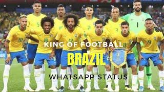 Brazil football whatsapp status   Fifa 2018   WHATSPP STATUS   NEYMAR   MARCELO   BRAZIL SONG