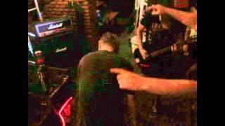 Video Třetí stupeň tortury v Promblem clubu Chomutov 2