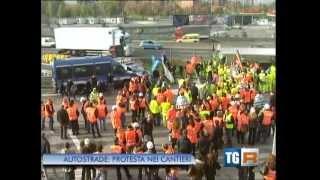 preview picture of video 'SPEA Pavimental sciopero Lombardia.mpg'