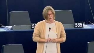 Hozzászólás a jogállamisági mechanizmus plenáris vitájában – Strasbourg, 2016.10.25.