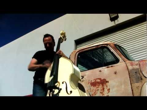 Making of DJORDJE's custom BLAST CULT bass