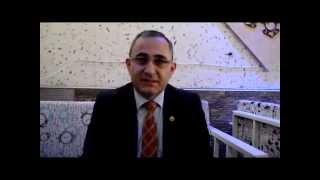 preview picture of video 'Alim IŞIK:Hedefimiz Kütahya'yı Yeniden 6 Milletvekili Olan İl Yapmak'