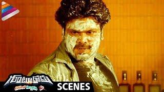 Gunturodu Telugu Full Movie Scenes | Manchu Manoj Powerful Fight | Pragya Jaiswal | Telugu Filmnagar