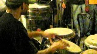 preview picture of video 'José Febres en el Teddy's en Carolina, Puerto Rico 2010'