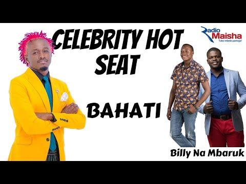 I Choose My Wife Over Gospel Music - Bahati