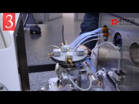 Imina-Nanoprobing SEM Solution