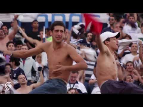 """""""La mejor hinchada #GELP #Gimnasia 1"""" Barra: La Banda de Fierro 22 • Club: Gimnasia y Esgrima"""