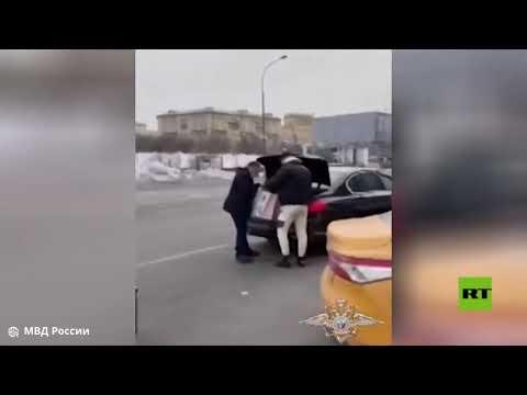 العرب اليوم - شاهد:السجن قد يستضيف 3 شبان من عشاق