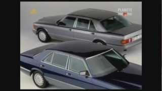 Mercedes-Benz W126 Faszination PL