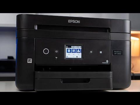 Der kompakte Alleskönner von Epson