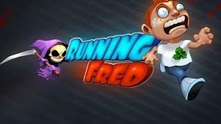 Running Fred - Full Gameplay Walktrhough