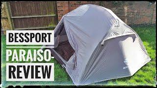 Bessport Paraiso- 3 Man Tent review
