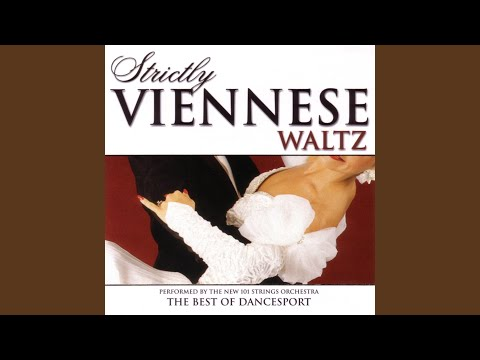 The Queen'S Laced Handkerchief Waltz (Performed at 54 measures per minute)