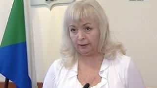 Интервью с заместителем председателя комитета по ценам правительства края Маргаритой Эскиной