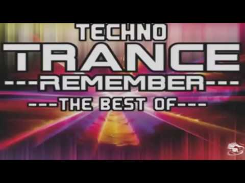 Techno Trance Remember Mix [Tribute Classic's From 1998 2010]