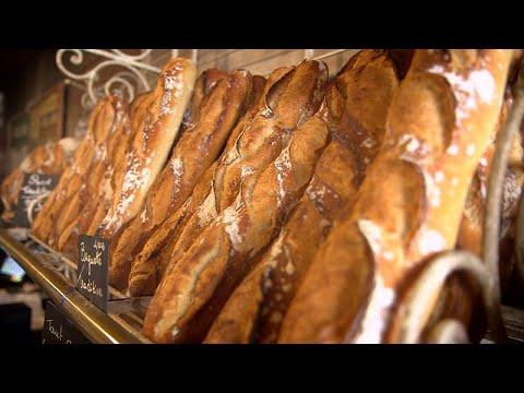 Le boulanger amoureux du terroir girondin - Météo à la carte