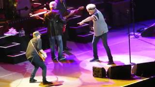 Bob Seger - Old Time Rock and Roll - 8-26-1017  Moline