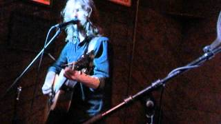 "Cory Branan & Ben Nichols ""Wayward and Down"" White Water Tavern"