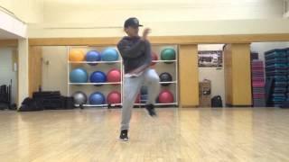 I Did It For My Dawgz - Dj Khaled ft. Ace Hood | Choreography @NTiangson
