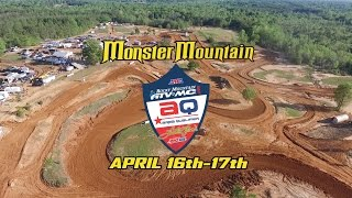 Monster Mountain Loretta Lynn's Area Qualifier 2016