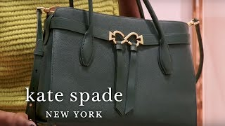 New Handbags: Toujours, Margaux And Louise Bags | Talking Shop | Kate Spade New York