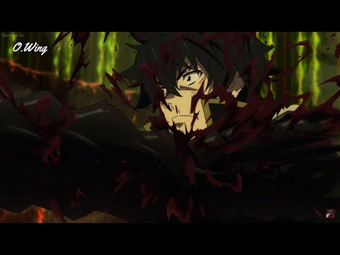Four Cardinal Heroes vs the Pope, Wrath Shield Blood Sacrifice!!! (The Rising of The Shield Hero)